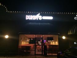 Dunby's Belgian Restaurant