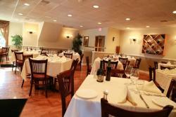 Lakeside Steakhouse