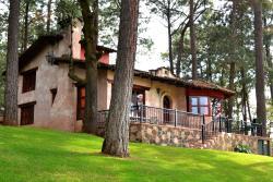 Sierra Vista Cabanas Mazamitla