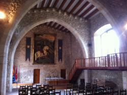 Castillo de Sant Marti