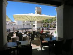 Restaurante Hermes