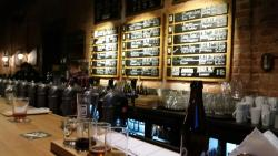 Jabeerwocky Craft Beer Pub