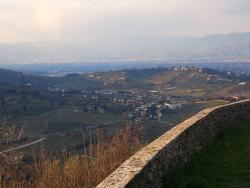 Rocca di Carmignano