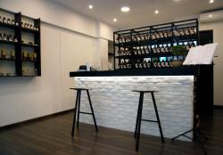 Osmin Perfume Bar
