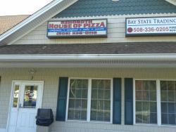Rehoboth House of Pizza