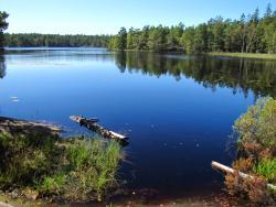 Paradisets Naturreservat