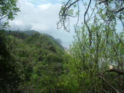 Reserva Biologica Cerro Seco