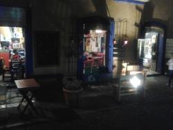 Hotel Puebla de Antano Restaurant