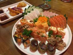 Yosugiro Sushi