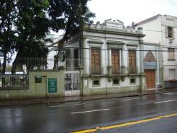 Igreja Evangélica Baptista de Cedofeita