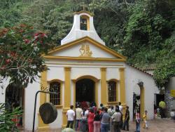 Santuario de Nuestra Señora de las Gracias