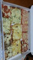 IL Mago Della Pizza