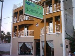 Hotel EL Progreso