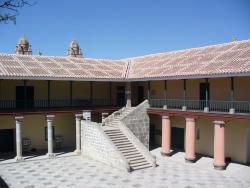 La Casona Velarde Alvarez