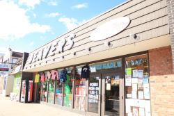 Beaver's Dime Store