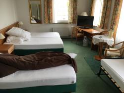 Hotel Gasthof zum Unterwirt
