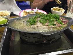 Nang Htike Shan Noodle Shop