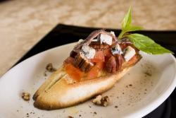 Salsa Suarez Restaurant y Bar