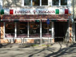 Toscana-Firenze