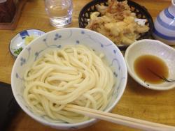 Tamamo Udon