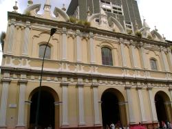 Iglesia de Altagracia
