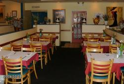 Villaggio Italiano Restaurant & Cafe