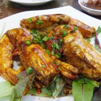 Zi Yean Restaurant