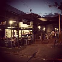 The Rabbit Hole Cafe & Bar