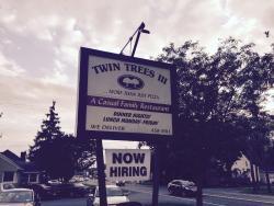 Twin Trees III