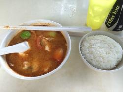 Hotspot Seafood Restaurant