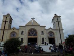 Iglesia de Morca