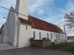 Iglesia de San Jacinto
