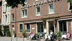 Hotel Überwasserhof