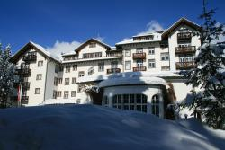 Sunstar Alpine Hotel Flims