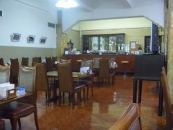 Chuo Electric Club Cafe
