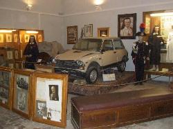 "Museo Storico di Voghera ""Giuseppe Beccari"""