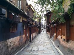 Shinbashi Dori