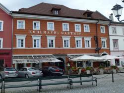 Kohlmayr's Gasthof Restaurant