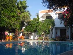 Oasis Hotel Bungalows Rhodes