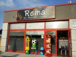 Restaurante Pizzeria Reina