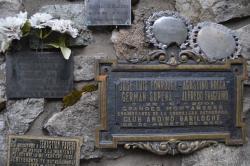 Cementerio del Montanes