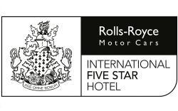 Rolls Royce International Five Star Hotel Award 2015