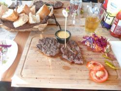 Sote Steak House
