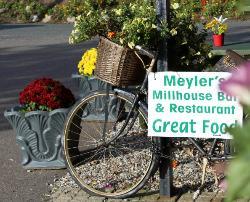 Meyler's Millhouse