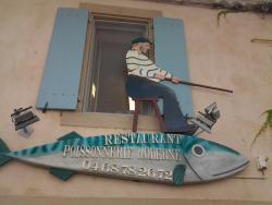 La poissonnerie moderne