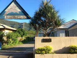 Nepusu Dive Resort