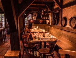 Restaurant Schoppenhauer