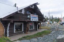 Tatogga Lake Resort