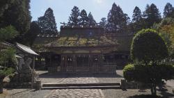 Make Shrine