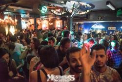 Mendoza's Social Club